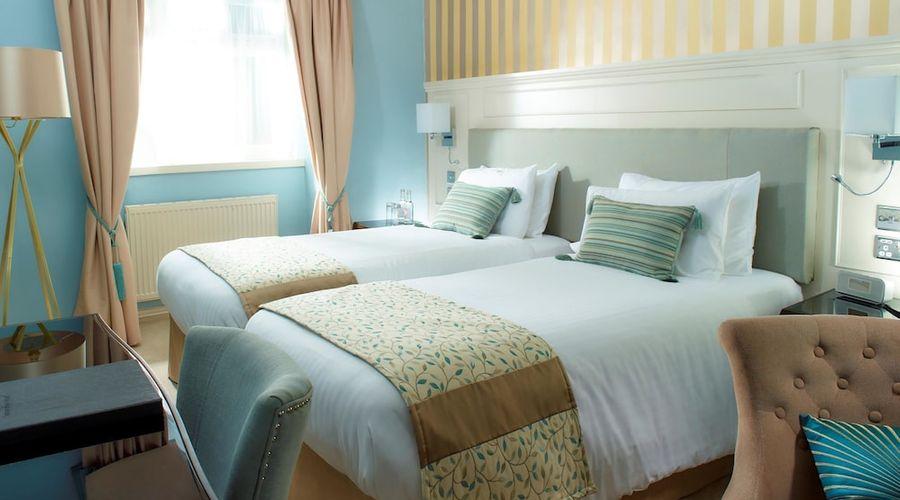 Best Western Plus Swan Hotel-12 of 77 photos