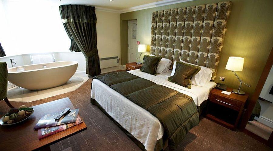 Ringwood Hall Hotel & Spa-7 of 65 photos