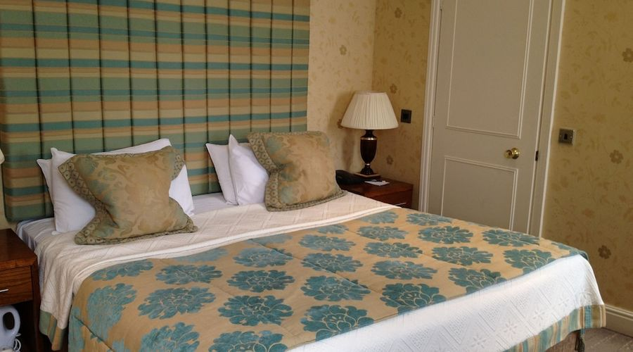 Ringwood Hall Hotel & Spa-21 of 65 photos