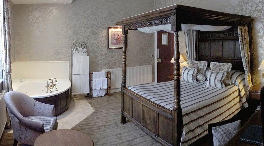 Ringwood Hall Hotel & Spa-18 of 65 photos