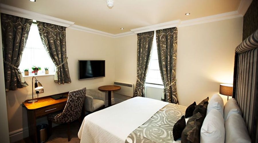 Ringwood Hall Hotel & Spa-11 of 65 photos