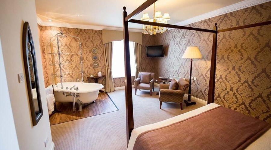 Ringwood Hall Hotel & Spa-34 of 65 photos