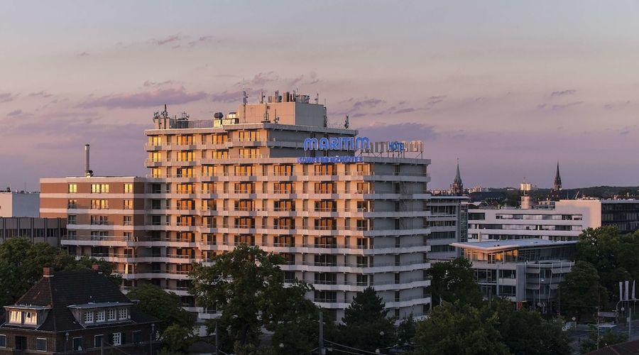 Maritim Hotel Darmstadt-1 of 34 photos