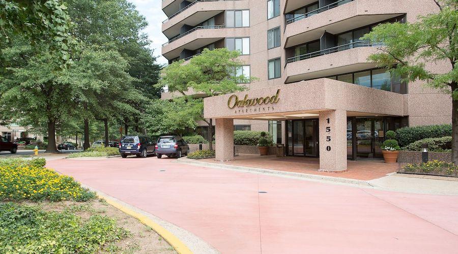 Oakwood Arlington-1 of 23 photos