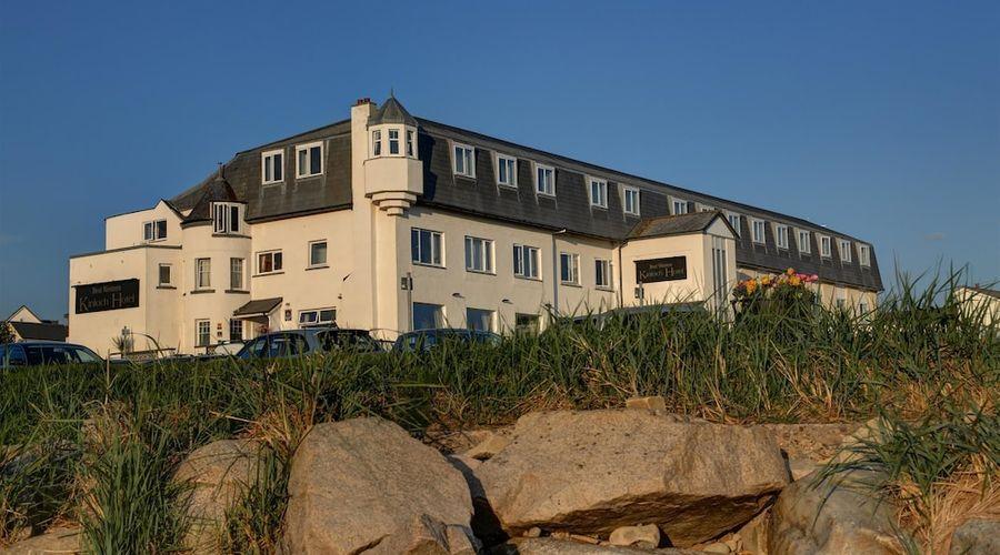Best Western Kinloch Hotel-37 of 44 photos