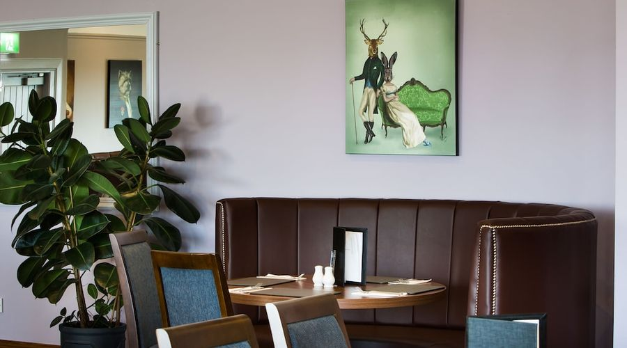 Best Western Kinloch Hotel-19 of 44 photos