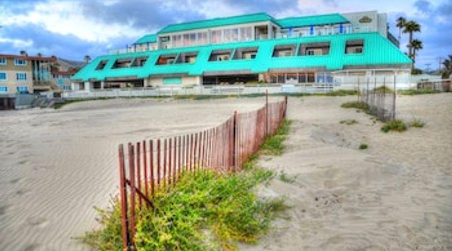 SeaVenture Beach Hotel-1 of 29 photos