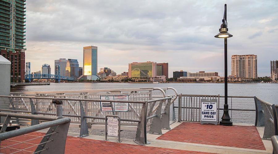 Lexington Hotel & Conference Center - Jacksonville Riverwalk-62 of 89 photos