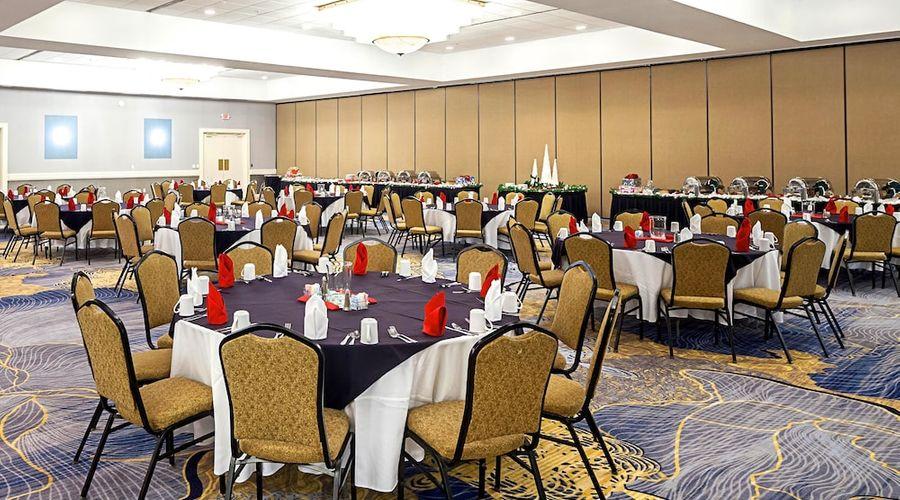 Lexington Hotel & Conference Center - Jacksonville Riverwalk-52 of 89 photos