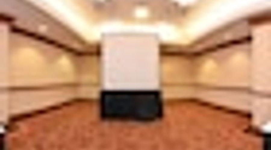 Lexington Hotel & Conference Center - Jacksonville Riverwalk-75 of 89 photos