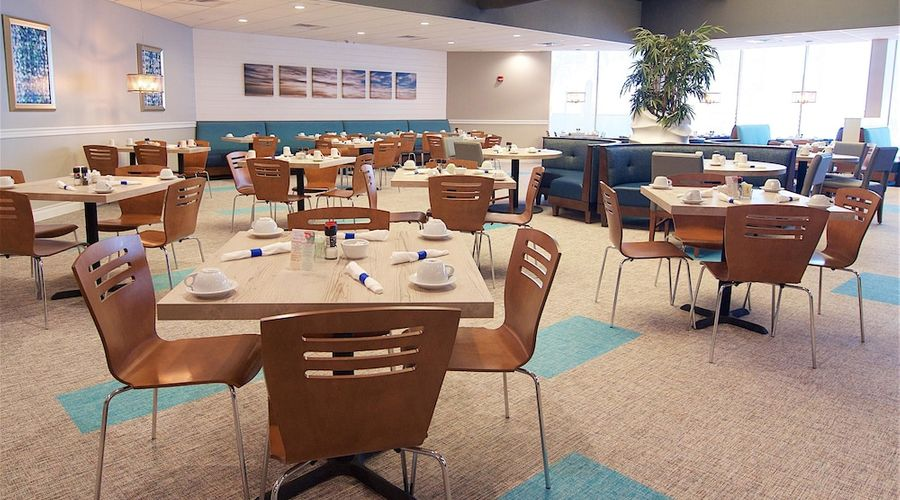 Lexington Hotel & Conference Center - Jacksonville Riverwalk-40 of 89 photos