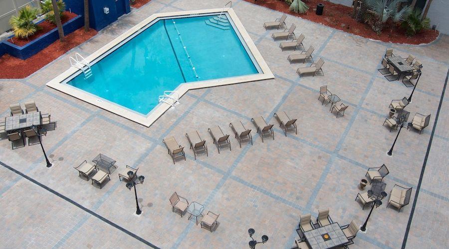 Lexington Hotel & Conference Center - Jacksonville Riverwalk-30 of 89 photos