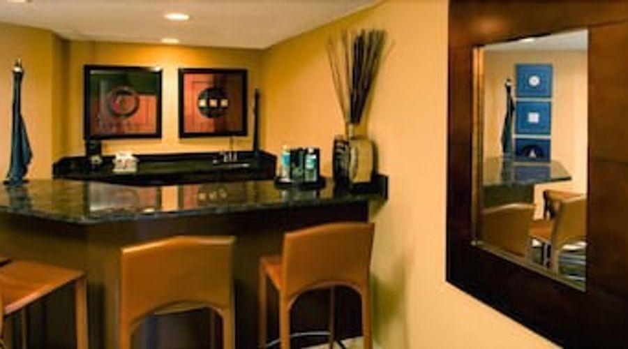 Lexington Hotel & Conference Center - Jacksonville Riverwalk-8 of 89 photos