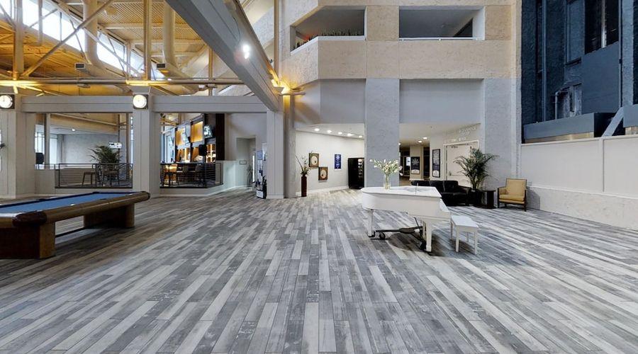 Lexington Hotel & Conference Center - Jacksonville Riverwalk-47 of 89 photos