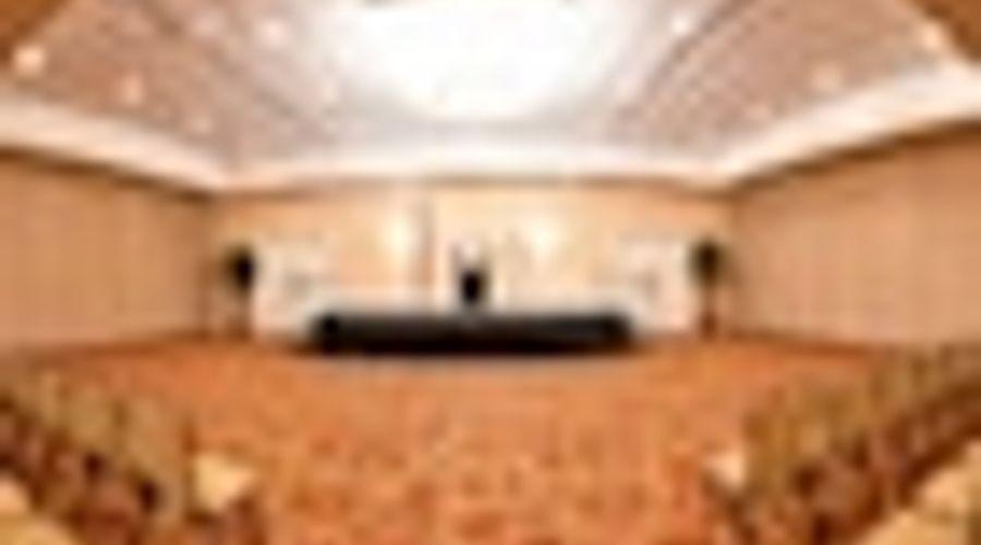 Lexington Hotel & Conference Center - Jacksonville Riverwalk-73 of 89 photos
