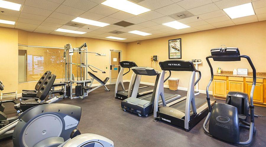 Lexington Hotel & Conference Center - Jacksonville Riverwalk-37 of 89 photos