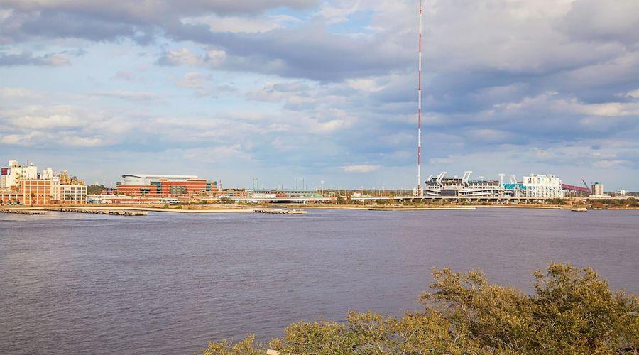 Lexington Hotel & Conference Center - Jacksonville Riverwalk-60 of 89 photos