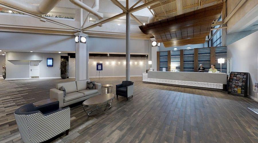 Lexington Hotel & Conference Center - Jacksonville Riverwalk-3 of 89 photos