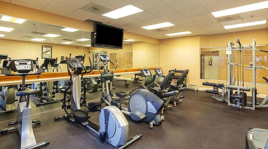 Lexington Hotel & Conference Center - Jacksonville Riverwalk-36 of 89 photos