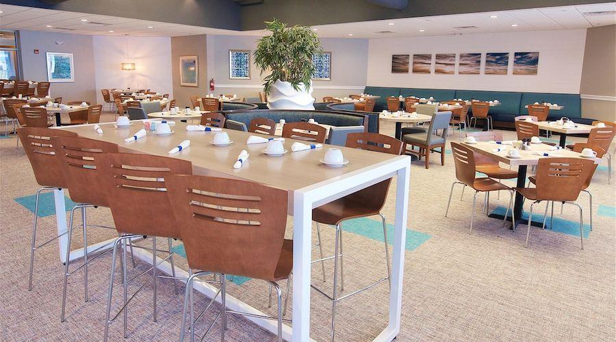 Lexington Hotel & Conference Center - Jacksonville Riverwalk-42 of 89 photos