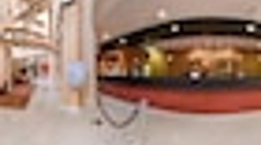 Lexington Hotel & Conference Center - Jacksonville Riverwalk-78 of 89 photos