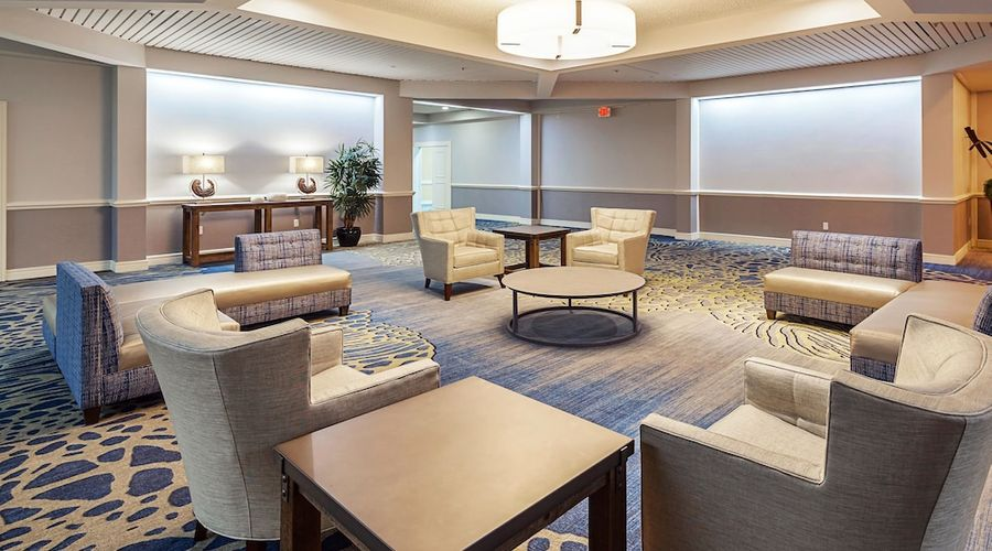 Lexington Hotel & Conference Center - Jacksonville Riverwalk-4 of 89 photos