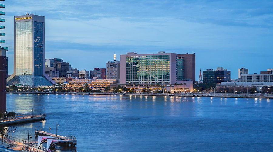 Lexington Hotel & Conference Center - Jacksonville Riverwalk-61 of 89 photos