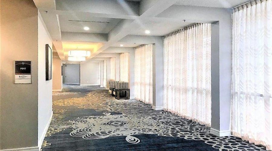 Lexington Hotel & Conference Center - Jacksonville Riverwalk-48 of 89 photos