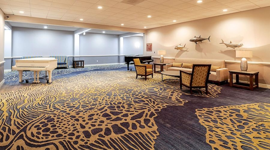 Lexington Hotel & Conference Center - Jacksonville Riverwalk-5 of 89 photos
