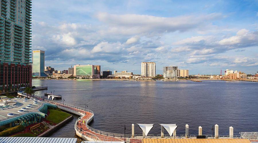 Lexington Hotel & Conference Center - Jacksonville Riverwalk-63 of 89 photos