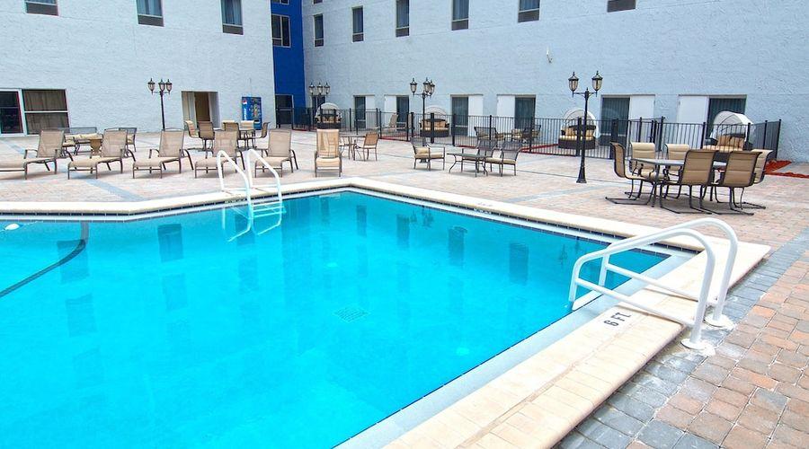 Lexington Hotel & Conference Center - Jacksonville Riverwalk-33 of 89 photos