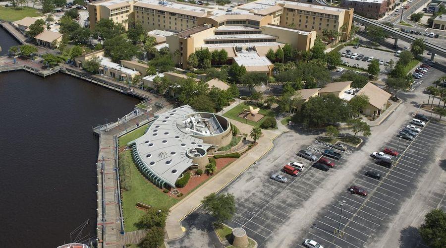 Lexington Hotel & Conference Center - Jacksonville Riverwalk-58 of 89 photos