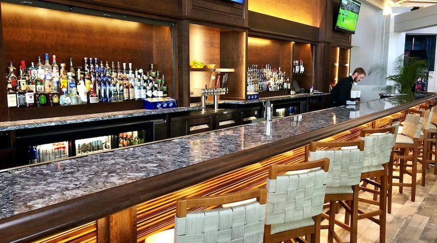 Lexington Hotel & Conference Center - Jacksonville Riverwalk-44 of 89 photos