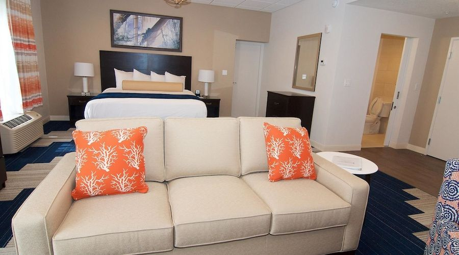 Lexington Hotel & Conference Center - Jacksonville Riverwalk-23 of 89 photos