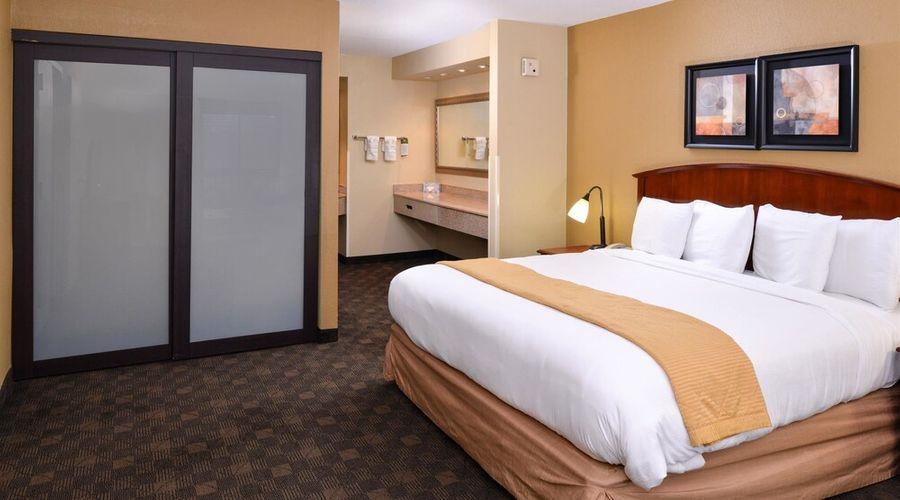Lexington Hotel & Conference Center - Jacksonville Riverwalk-10 of 89 photos