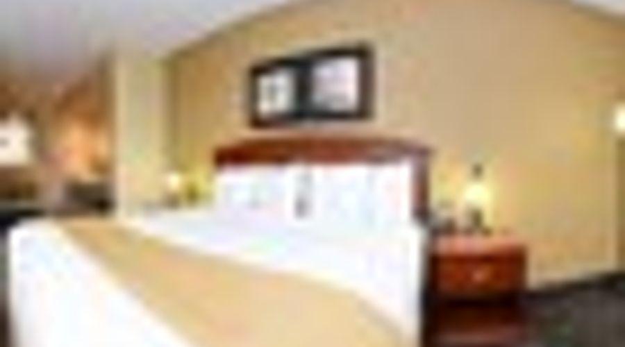 Lexington Hotel & Conference Center - Jacksonville Riverwalk-67 of 89 photos
