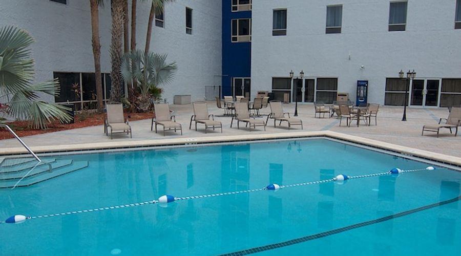 Lexington Hotel & Conference Center - Jacksonville Riverwalk-35 of 89 photos