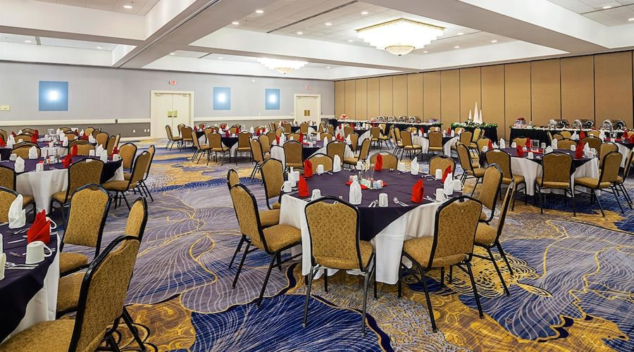 Lexington Hotel & Conference Center - Jacksonville Riverwalk-53 of 89 photos