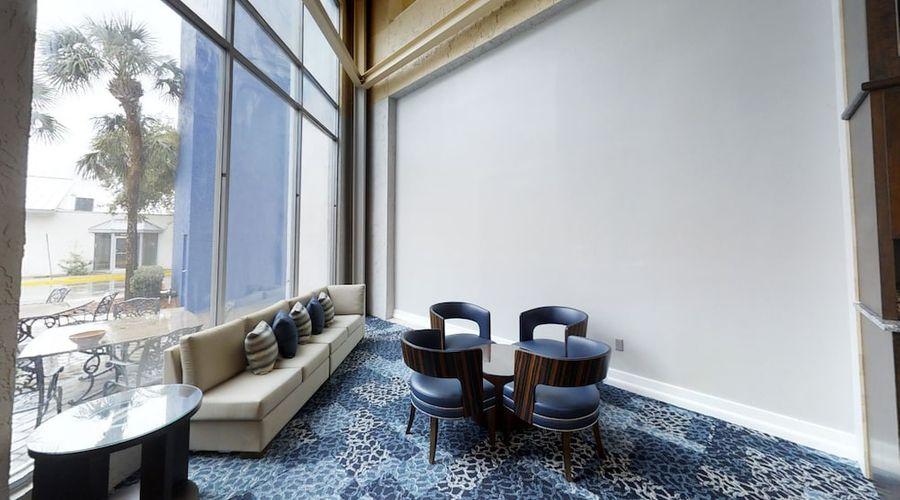Lexington Hotel & Conference Center - Jacksonville Riverwalk-2 of 89 photos
