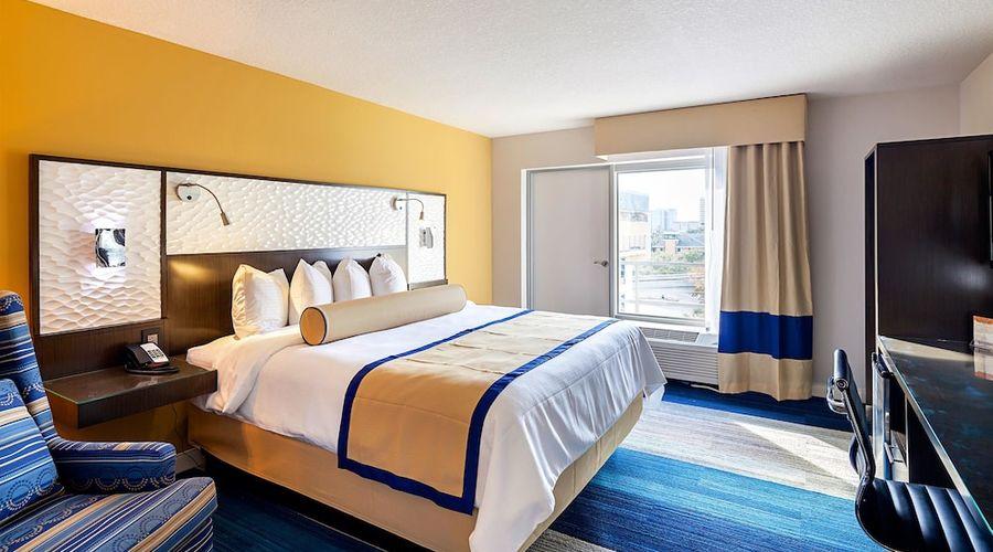 Lexington Hotel & Conference Center - Jacksonville Riverwalk-1 of 89 photos
