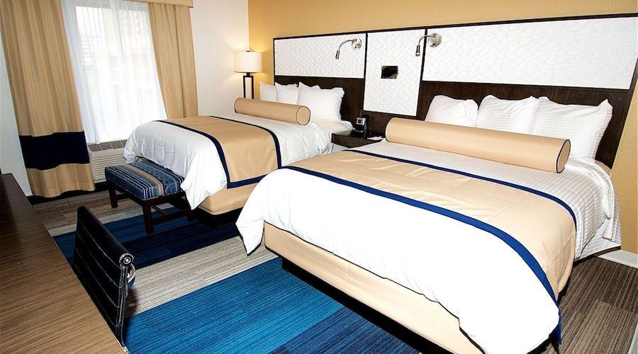 Lexington Hotel & Conference Center - Jacksonville Riverwalk-21 of 89 photos