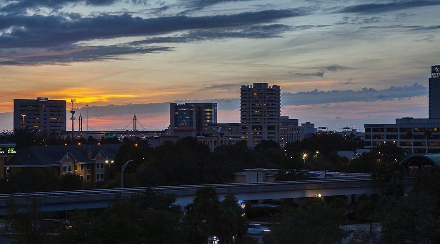 Lexington Hotel & Conference Center - Jacksonville Riverwalk-64 of 89 photos