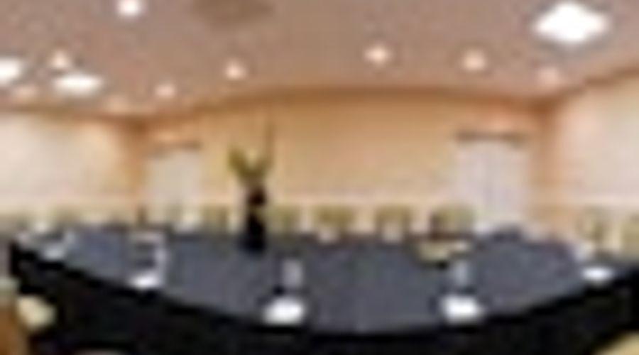 Lexington Hotel & Conference Center - Jacksonville Riverwalk-84 of 89 photos