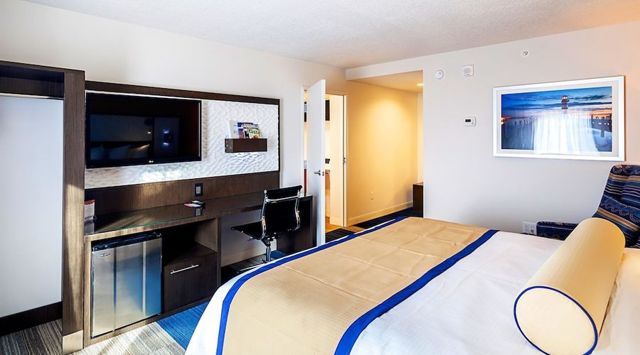 Lexington Hotel & Conference Center - Jacksonville Riverwalk-11 of 89 photos