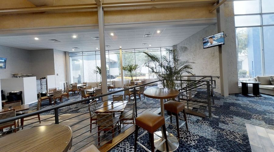 Lexington Hotel & Conference Center - Jacksonville Riverwalk-45 of 89 photos