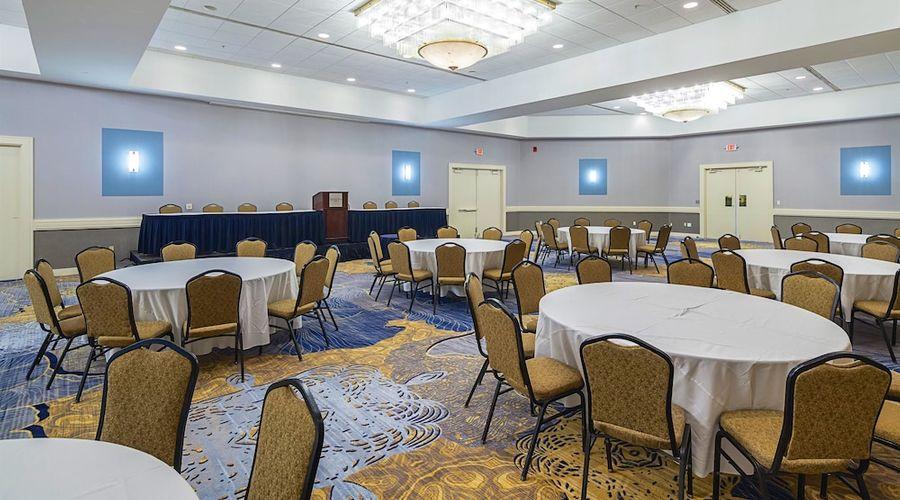 Lexington Hotel & Conference Center - Jacksonville Riverwalk-50 of 89 photos