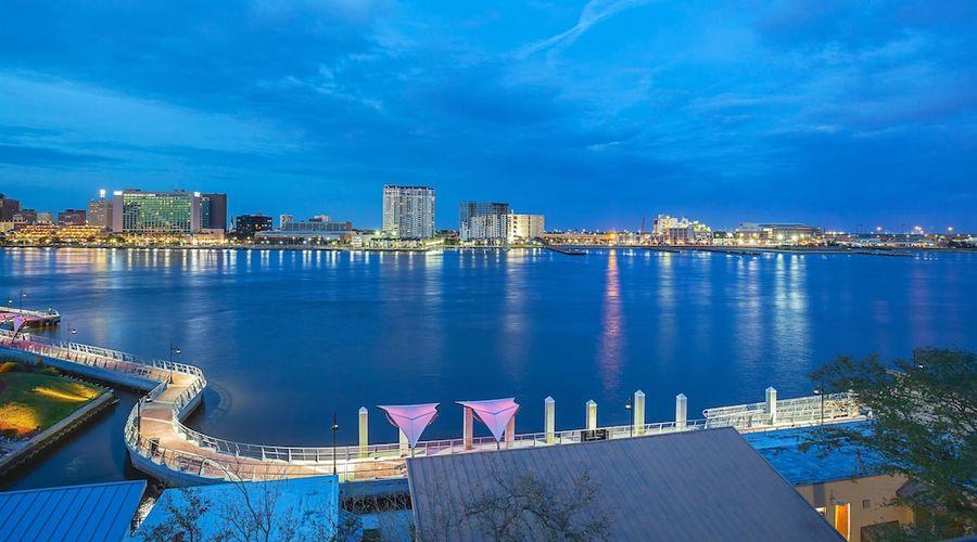 Lexington Hotel & Conference Center - Jacksonville Riverwalk-57 of 89 photos