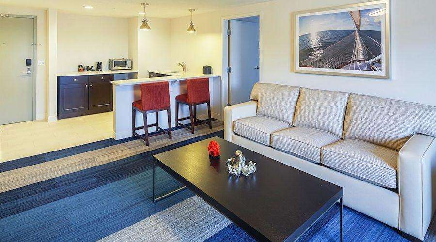 Lexington Hotel & Conference Center - Jacksonville Riverwalk-15 of 89 photos