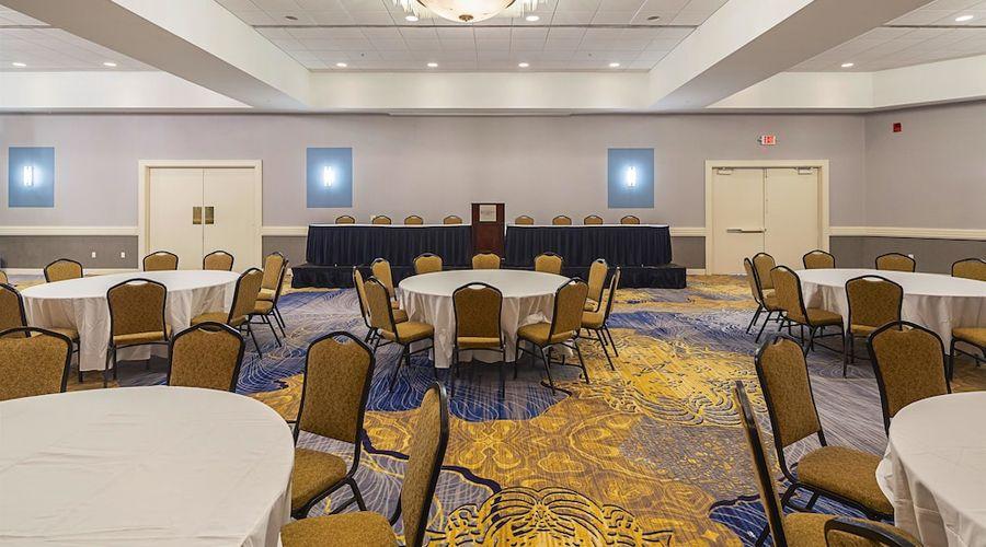Lexington Hotel & Conference Center - Jacksonville Riverwalk-51 of 89 photos