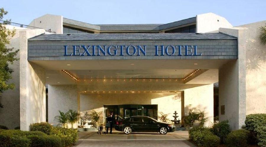 Lexington Hotel & Conference Center - Jacksonville Riverwalk-56 of 89 photos